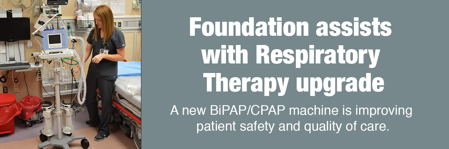 BiPAP/CPAP Purchase