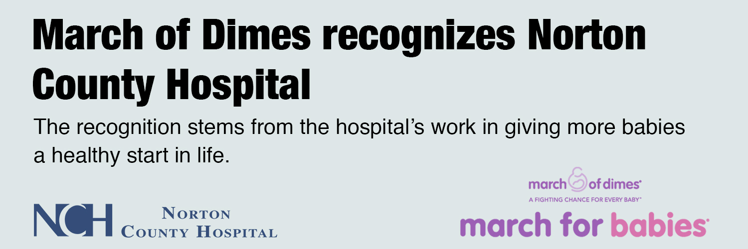 March of Dimes Recognition