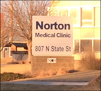 Norton Medical Clinic