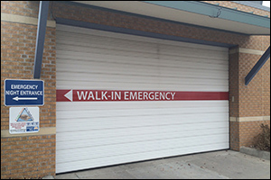 Walk-in Emergency